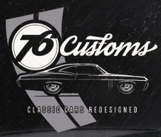Welcome to 76 Customs Online
