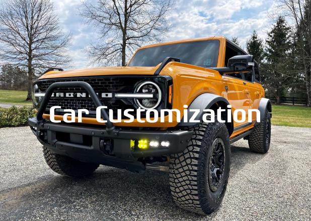Whitehouse NJ Wheels & Custom Builds | 76 Customs